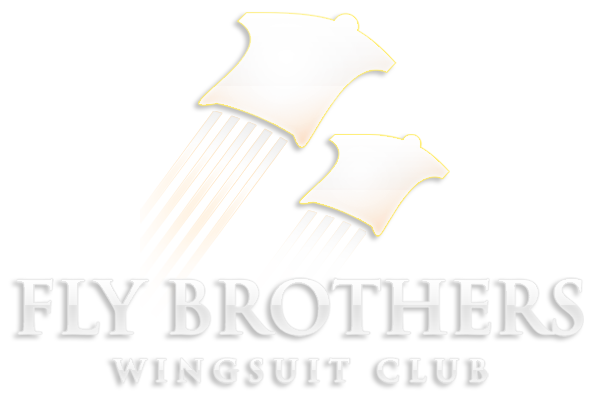 Escola Wingsuit Fly Brothers Boituva