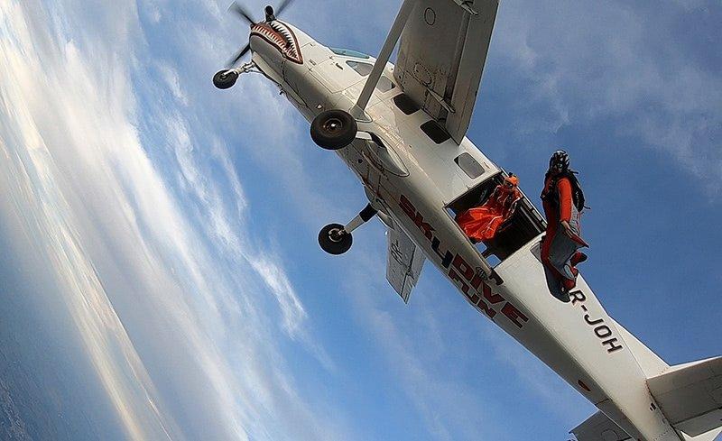 Wingsuit Club FlyBrothers Escola 03
