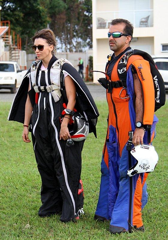 Wingsuit FlyBrothers Club Escola 05