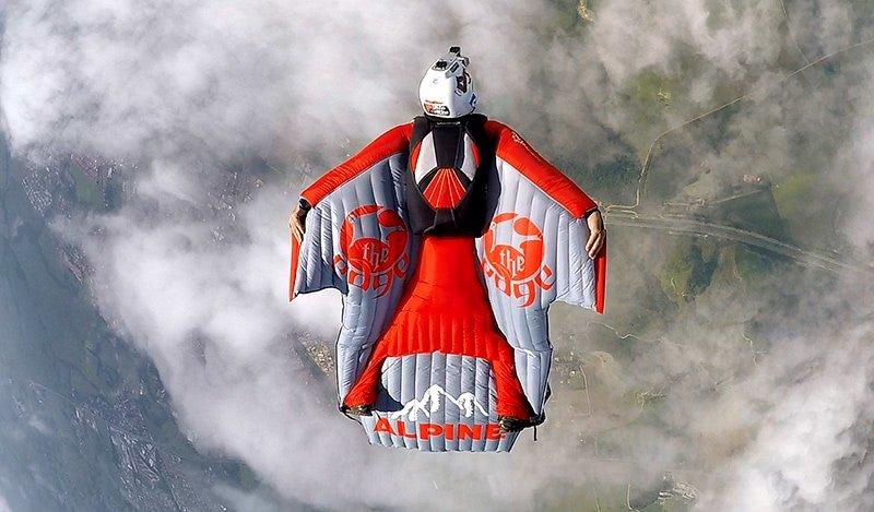 Wingsuit FlyBrothers Club Escola 06