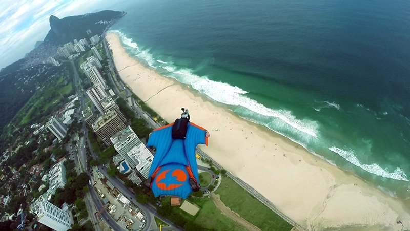 Wingsuit FlyBrothers Club Escola 07