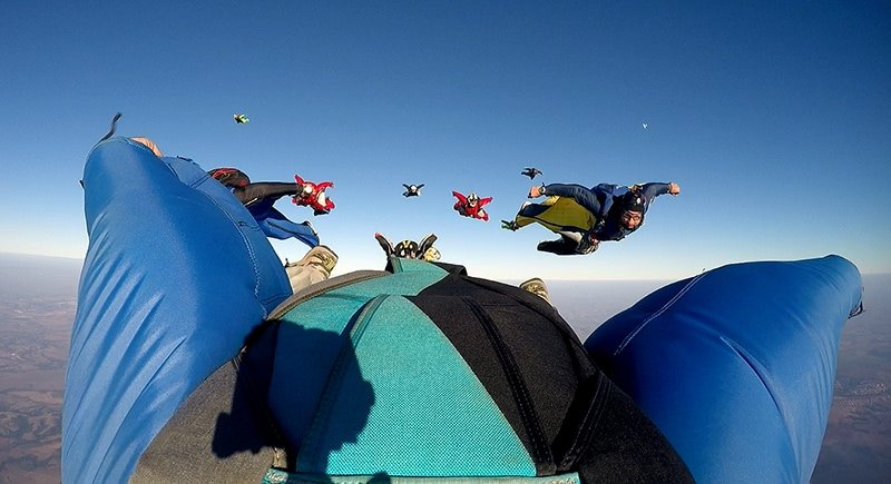 Wingsuit FlyBrothers Club Escola 014