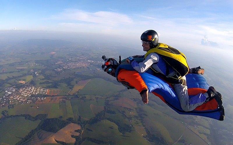 Wingsuit Club FlyBrothers Escola 33